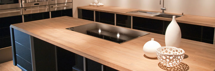 Just Wood Worktops Are A Natural Choice When It Comes To Choosing Beautiful  And Stylish Real Hardwood Kitchen Worktops Wood Breakfast Bar Tops Work Tops  ...